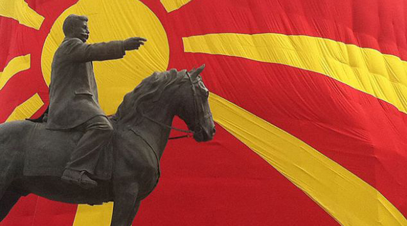The Day of Macedonian Struggle – 23 October