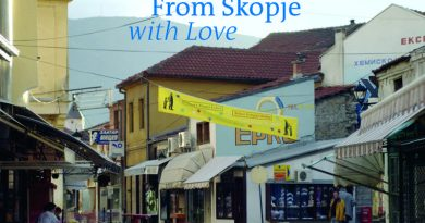 Wiring Balkans writers