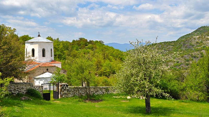 The hidden region Mariovo • Dobredojde Macedonia Welcome Centre