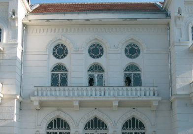 Ottoman Architectural Heritage in Macedonia