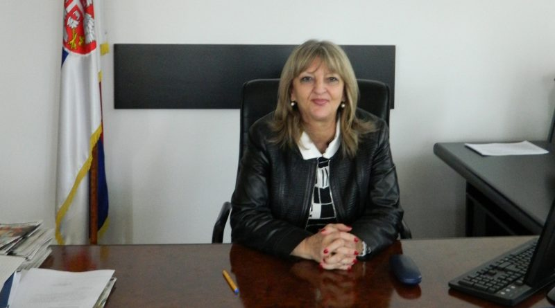 Interview with H.E. Dusanka Divjak Tomic , the Ambassador of the Republic of Serbia in the Republic of Macedonia