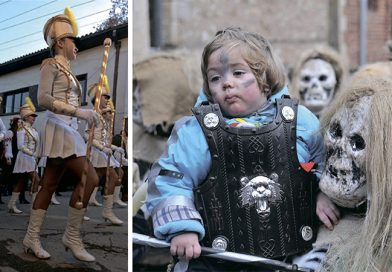 The Miraculous Carnival