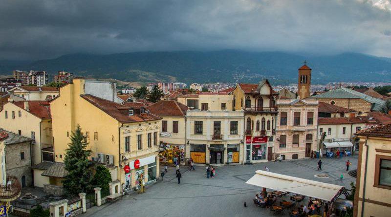 Ako odam vo Bitola