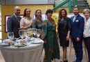 DMWC Ukrainian Coffee Morning