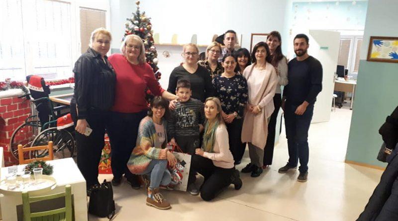 2019 DMWC International Charity Bazaar – Implementation