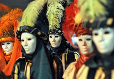 Macedonian Events – Strumica Carnival