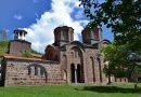 Orthodox Spiritual Sanctuary, Lesnovo Monastery