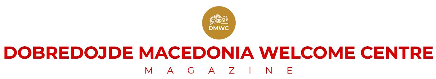 Dobredojde Macedonia Welcome Centre