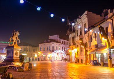 Magical Street