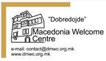 Macedonia Welcome Centere