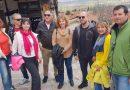 DMWC visit to Sruga and  Vevcani
