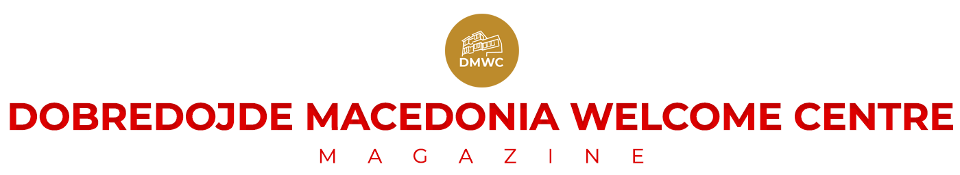 Dobredojde Macedonia Welcome Centre